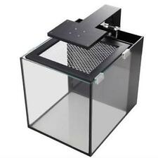 NUVO AQUARIUM - FUSION NANO 10 (FULL KIT W/LED LIGHTING) - INNOVATIVE MARINE