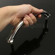 316 Stainless Steel Durable Polished 8'' Marine Grab Handle Handrail For Boat