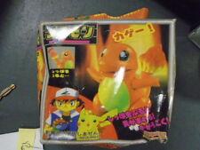 Pokemon Charmander Model Kit Action Figure You Put Together Licensed Auldey Tomy