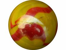 """10 x """"SOLAR"""" 16mm (5/8"""") GAME PLAY MARBLES - NEW"""