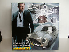 james bond scalextric aston martin DB 5