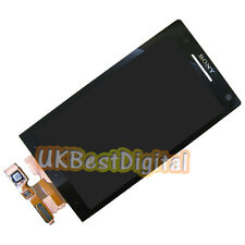 Original LCD Display + Touch Screen For Sony Xperia S LT 26 LT26i