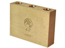 Floyd Rose Pro Fat Brass Tremolo Block - 42mm