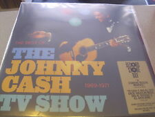 V/A - The Best Of The JOHNNY CASH TV Show 1969-1971 - LP Vinyl // Neu // RSD