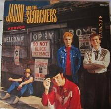 jason and the scorchers  33 tours lp 1984