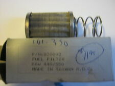 NOS VINTAGE FUEL FILTER FOR KAWASAKI JS440/550 JET SKIS