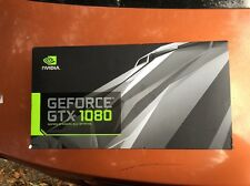 NEW Nvidia GeForce GTX 1080 Founders Edition SAME DAY SHIP