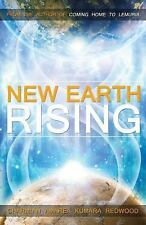 Very Good, A New Earth Rising, Redwood, Charmian, Book