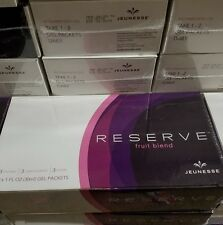 Jeunesse reserve fruit blend (4 boxes)
