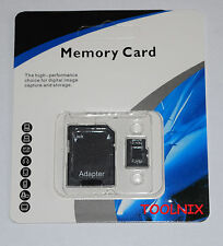 32GB Micro SD Memory Card SDXC SDHC TF Flash Class 10 For Android Camera Ph