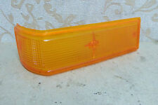 NOS GENUINE Fomoco FORD CORTINA MK2 1600E RH Taillight REAR INDICATOR LIGHT LENS