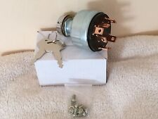 Bobcat Excavator Digger Ignition Starter Switch