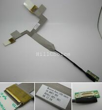New LVDS LCD Screen Cable For HP EliteBook 2710 2730 2730P Laptop 50.4R827.003