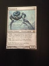 MTG MAGIC DARKSTEEL MEMNARCH NM