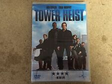 * NEW SEALED DVD Film * TOWER HEIST * DVD Movie *