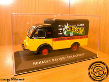 "RENAULT GALION 1:43 FRENCH ""CALBERSON"" MINT!!!"
