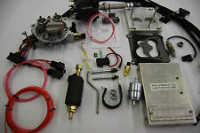 EFI Complete TBI Fuel Injection System - For Stock Small Block Chevy 305 5.0L