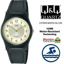 AUSSIE SELER GENTS DIVERS STYLE CITIZEN MADE WATCH VP34J011 100M WATER RESISTANT