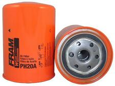 Fram PH20A Engine Oil Filter