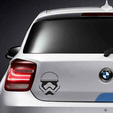 Star Wars The Force despierta Stormtrooper Vinilo Coche Pared Calcomanía Adhesivo Gráfico