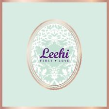 LEE HI - [FIRST LOVE] 1st Album CD + Photo Booklet K-POP Sealed YG Entertainment