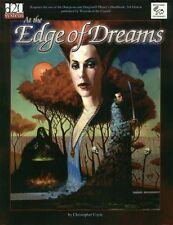 D20 At the Edge of Dreams MKY 1115 Module lvl 6-8 D&D RPG