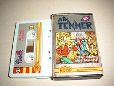 MC Jan Tenner Folge 23 - Kiosk -