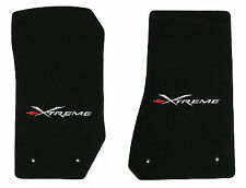LLOYD Classic Loop™ FLOOR MATS custom made to fit 2002-2004 Chevrolet S10 Xtreme