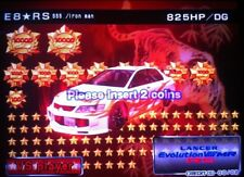 "(SALE) Wangan Maximum Tune 3DX+ Plus ""63Lv 825hp 28191star *FIXED NAME* card"