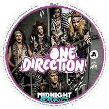 "One Direction, Midnight memories, NEW/MINT Limited PICTURE DISC 7"" single RSD'14"