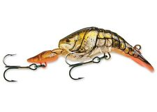 STORM THUNDER CRAW 7 CM  ARTIFICIALE GAMBERO BASS COLORE 386