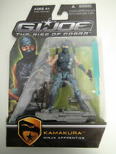 G.I. Joe  The Rise of Cobra  KAMAKURA