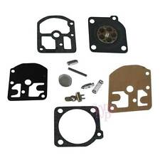 Carb Kit For Zama RB13 C1Q-S101 S114 C1M-EL28 EL28A EL28B Carburetor