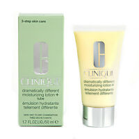 CLINIQUE DRAMATICALLY DIFFERENT MOISTURIZING FACE LOTION DRY & COMBINTATION 50ML