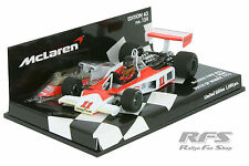 Mclaren m23 Ford-fórmula 1 Dutch gp 1976-hunt - 1:43 Minichamps 530764321