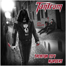 TANTRUM - Trenton City Murders (NEW*US METAL CLASSIC 1986 +  12 BONUS*H. RAGE)
