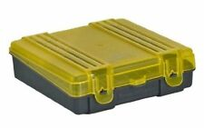 Plano 100 Count Handgun Ammo Case (for 45 acp, 40 S&W, 10mm) 1227-00