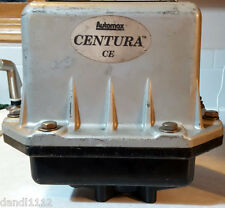 Flowserve Automax CENTURA CE Rotary Valve Actuator, # CE15H, 1000 IN/LBS A