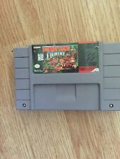 Donkey Kong Country- Super Nintendo Snes Like Dk2 +3 BA4