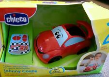 Chicco JOHNNY COUPE RC auto.
