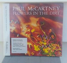 Flowers in the Dirt [Special Edition] by Paul McCartney (2CD Version)