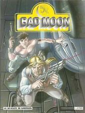 BAD MOON COMPLETA 1-7