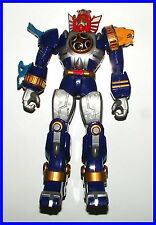 Power Ranger Ninja Storm DX Lightning Megazord _ * Must See *
