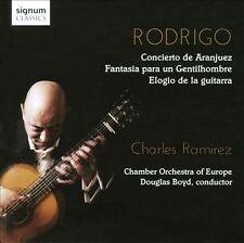 Concierto De Aranjuez: Fantasia Para Un, New Music