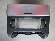 Blende Mittelkonsole Audi TT 8N Radioschacht Armaturenbrett schwarz 8N0863243C
