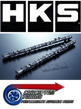 HKS Uprated 256/264 Cams Camshafts - For R33 Skyline GTST RB25DET (Spec 1 only)