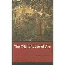 The Trial of Joan of Arc (2007, Paperback)