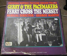 "Gerry & The Pacemakers ""Ferry Cross The Mersey"" VG++"