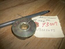 """SNAPPER """"SPACER/GEAR HEAD"""" FOR 211SST TRIMMER. #43007/7015683 NEW/OEM"""