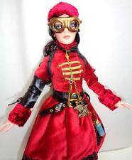 "Imperium Park Air Ship Escape Thea Steampunk Tonner 16"" Doll Ellowyne Wilde"